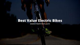 best value electric bike
