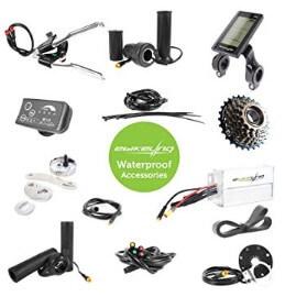 EBIKELING Rear Wheel Conversion Kit