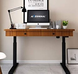AIterminal Electric Standing Desk