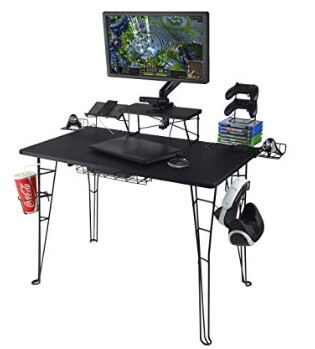 Atlantic Gaming Original Gaming Desk