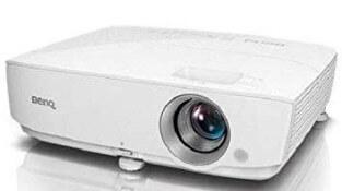 BenQ DLP HD 1080p Projector (W1080)