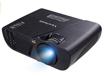 ViewSonic PJD5555W WXGA DLP Projector