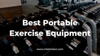 Best Portable Exercise Equipment
