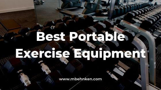 Best Portable Exercise Equipment