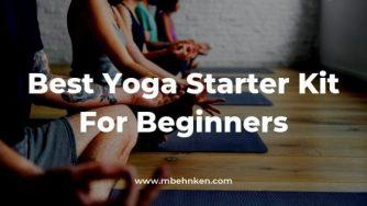 Best Yoga Starter Kit For Beginners
