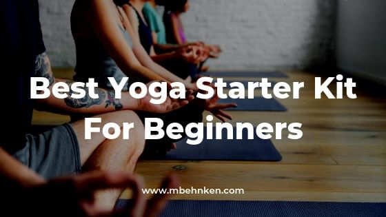 Best Yoga Starter Kit For Beginners