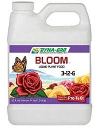Dyna-Gro 719010 Plant Food