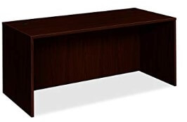 HON BL Laminate Series Office Desk