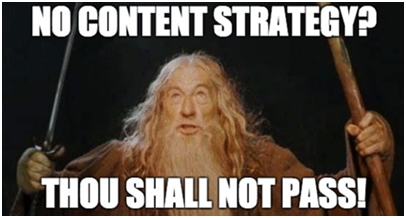content strategy seo