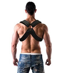 Thermoscience Back Pain Support Brace