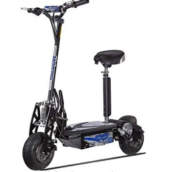 UberScoot 1000w Off Road Electric Scooter