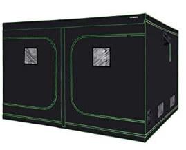 VIVOSUN Hydroponic Grow Tent