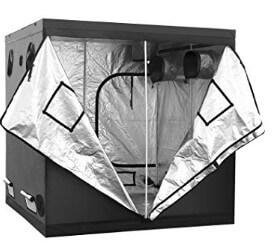 iPower GLTENTXL2 Grow Tent