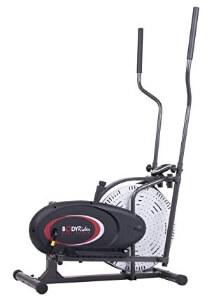 Body Rider BR1958 Elliptical Trainer