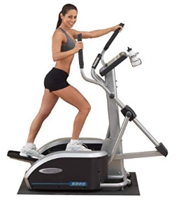 Body-Solid E300 Elliptical Trainer