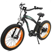 ECOTRIC Electric Bike No.2