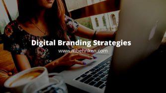 digital branding strategies