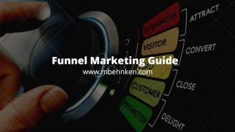 funnel marketing guide